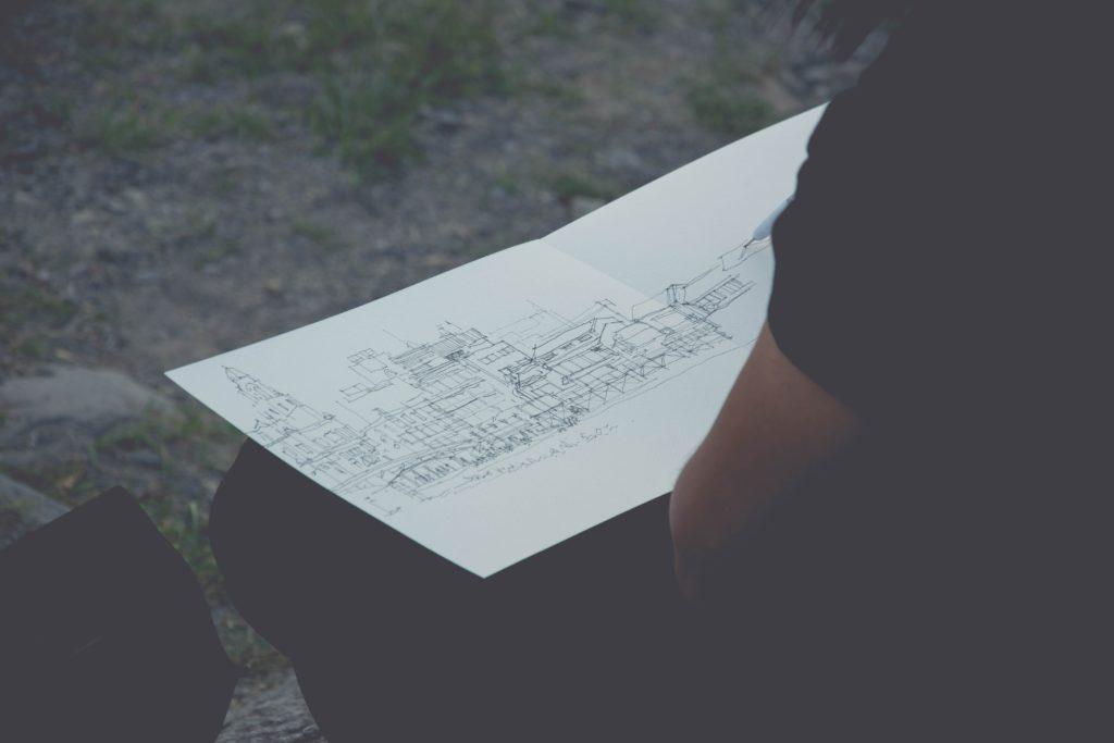 Plan immobilier2DBruxelles