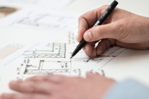 dessiner plan maison